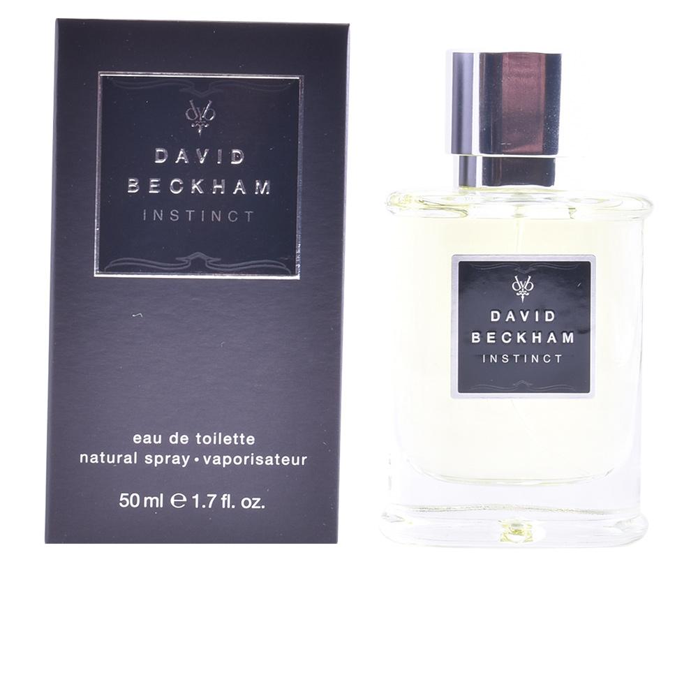 Ml Davidamp; Vaporizador Hombre Instinct Detalles Beckham 50 Victoria De Perfume Edt WDHI2E9Y