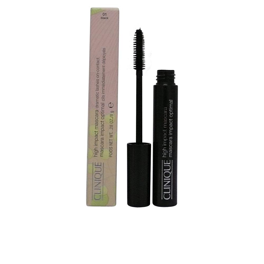 8e80f2a4fc5 Maquillaje Clinique mujer HIGH IMPACT mascara #01-black 8 gr   eBay